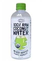harvest coconut water